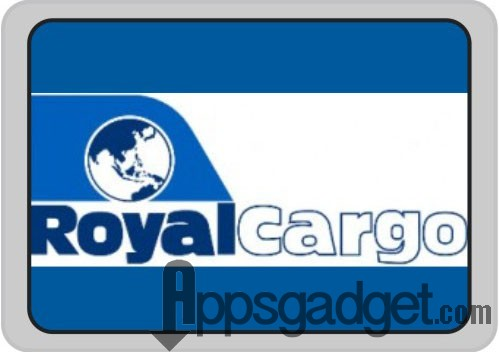 Royal Cargo Automates Business Operations