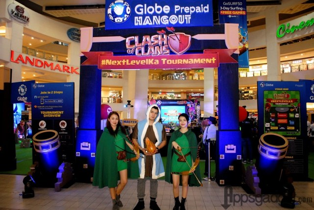 Clash of Clans Tournament Philippines