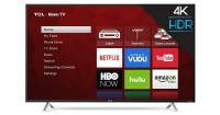 Best 55-Inch 4K Ultra HD Roku Smart LED TV Under $500