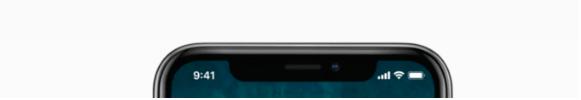 Designing for iPhone X: Staus Bar