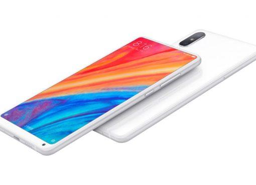 نتيجة بحث الصور عن Xiaomi Mi Mix 2s