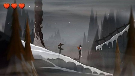 Eerily Beautiful IOS Point And Click Adventure Pinstripe Is Nearing Completion IPhone Amp IPad