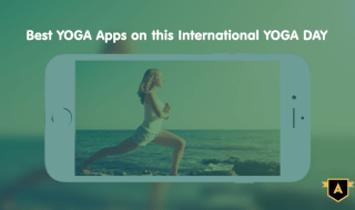 #YogaDay, #TopMobileAppsDevelopmentCompany