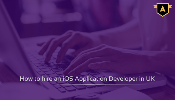 iOS Application Developer UK