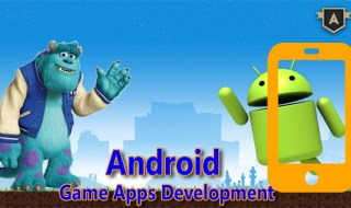Android Game Apps Development