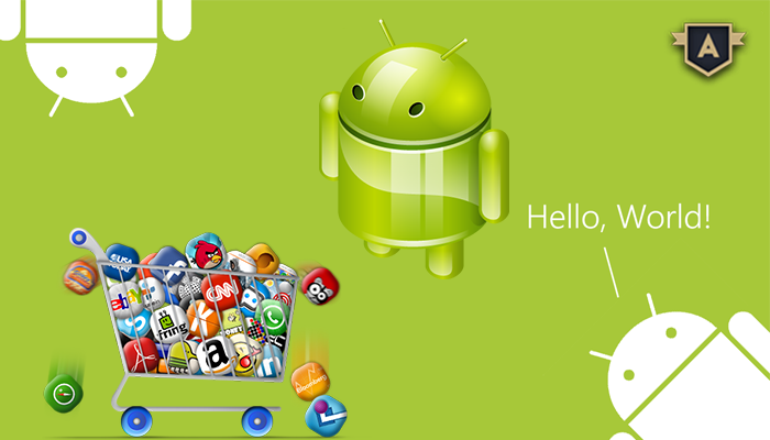 Android App Development Company in the USA