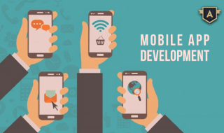 Top Mobile App Developers USA