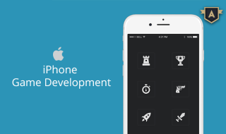 iPhone Game Development Company USA