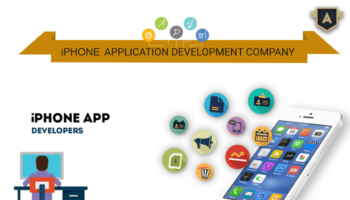 Iphone App Development Company in the USA
