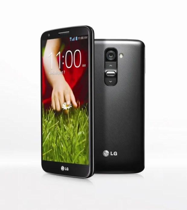 إل جي جي 2 أ رسمياً: هاتف إل جي الجديد G2 ذو المواصفات والأزرار الفريدة!