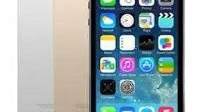 تقرير عن هاتف ايفون 5 اس مميزات وعيوب و اسعار
