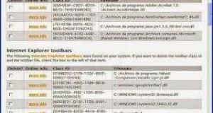 تحميل برنامج FreeFixer للتخلص من malware