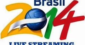 تطبيق 2014 World Cup 2014 Live Broadcast