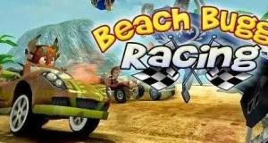 لعبة البيتش باجى Beach Buggy Racing للأيفون وأيباد