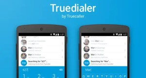 Truedialer تطبيق البحث بأرقام الهواتف والإتصال للأندرويد