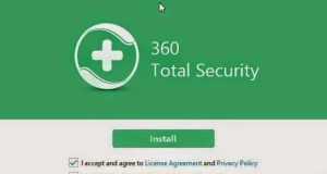 تحميل أحدث إصدار من برنامج 360 Total Security