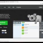 تحميل برنامج Koala لمساعدة مطوري الويب