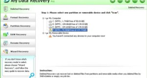تحميل برنامج Any Data Recovery Pro