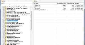 تحميل برنامج Archive Recovery