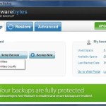 تحميل برنامج Malwarebytes Secure Backup