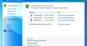 تحميل برنامج SpywareBlaster
