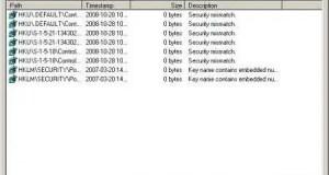 تحميل برنامج Rootkit Revealer