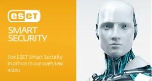 تحميل برنامج ESET Smart Security
