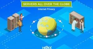 تحميل برنامج Hoxx VPN Proxy