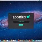 تحميل برنامج Spotflux