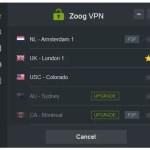 تحميل برنامج ZoogVPN