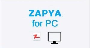 كيفية مشاركة الملفات من Android الى PC بواسطة برنامج Zapya
