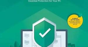 كيفية تثبيت برنامج Kaspersky Antivirus