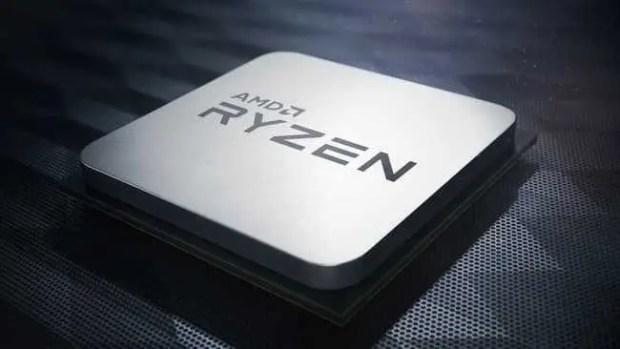 شائعات عن تأخر اصدار شركه Amd ل Ryzen 6000 واحتماليه صدور Ryzen 5000 XT