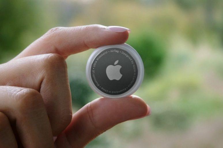 Apple AirTag 1 AirTag, Apple TV 4K, iMac M1 et iPad Pro M1 (2021) : nous connaissons les prix en euros