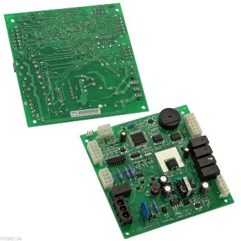 KitchenAid Control Board W10219463 - APPLIANCE TECHNICAL SUPPORT on