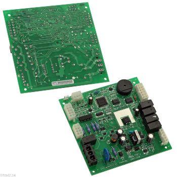 Kit W10219463 2307028 Control Board Rebuild Whirlpool KitchenAid refrigerator