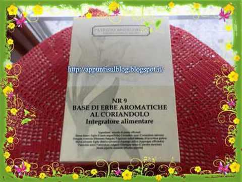Breseghello, erbe offcinali per la salute e bellezza