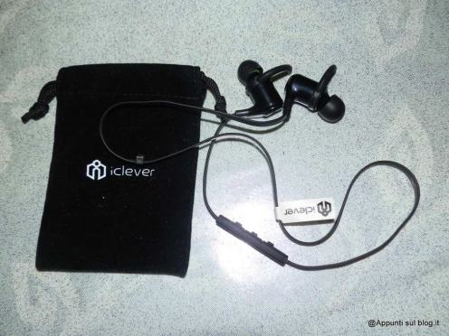 iClever la tecnologia che ti libera le mani