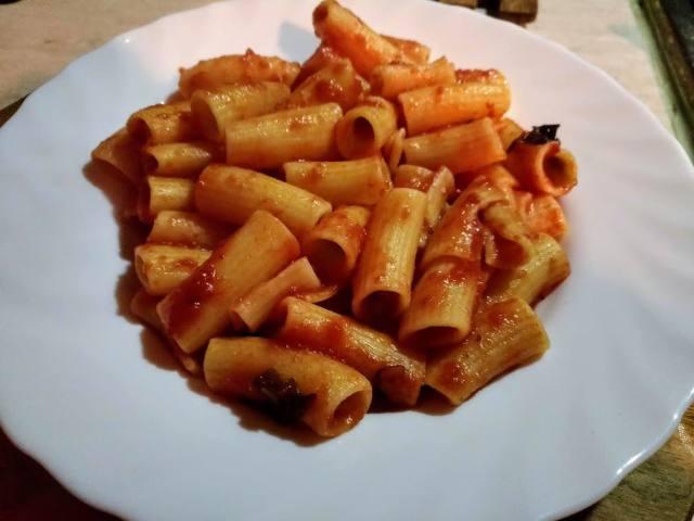 Pasta Borella, subioti e bigoli de Bassan sulla nostra tavola