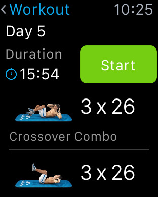 Runtastic Six Pack Abs Workout, Trainer & Core Exercises: Download Runtastic  Six Pack Abs Trainer, Exercises & Workouts and define yourself with  Runtastic ...
