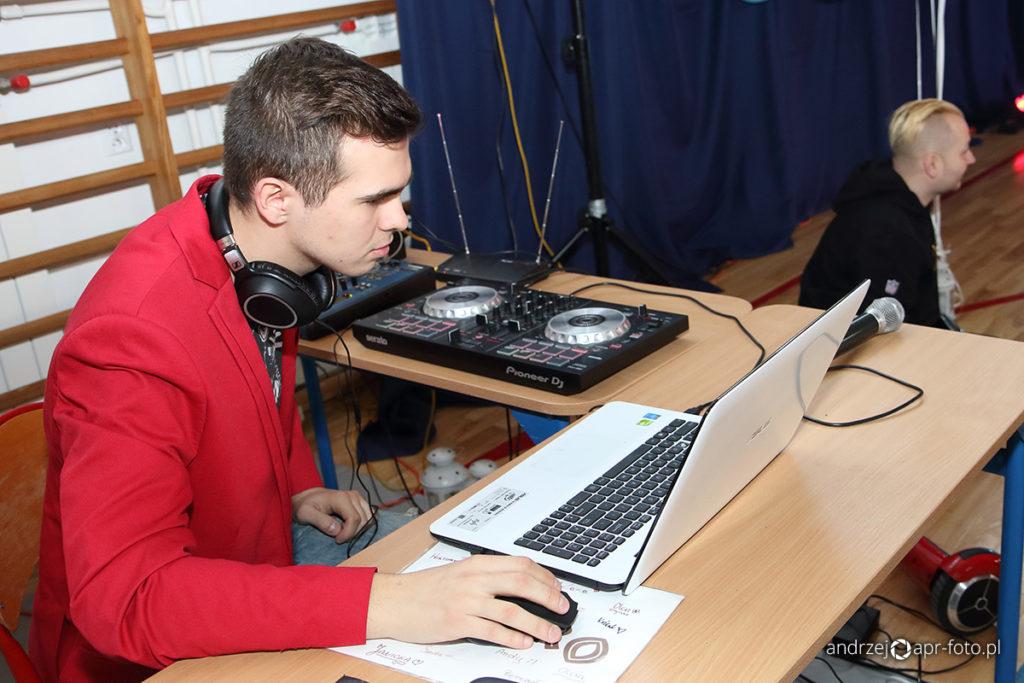 XXIII Finał TAZARO - DJ