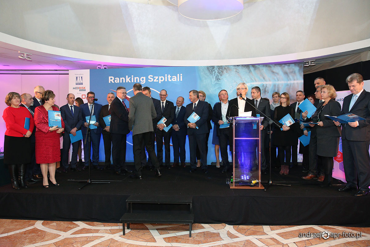 Ranking Szpitali 2016