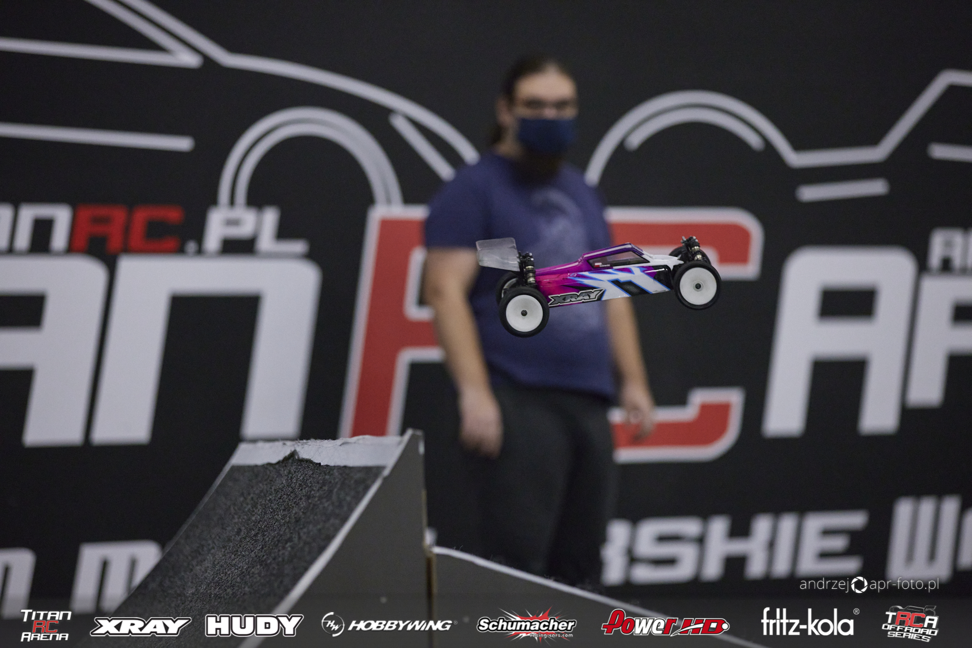 TRCA Winter Offroad RD2