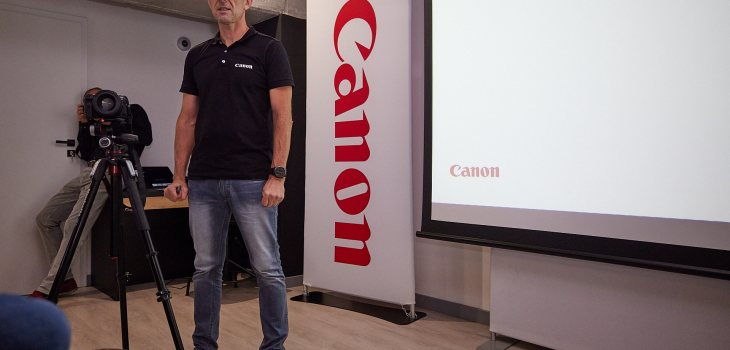 Canon Open Day: R5 & R6