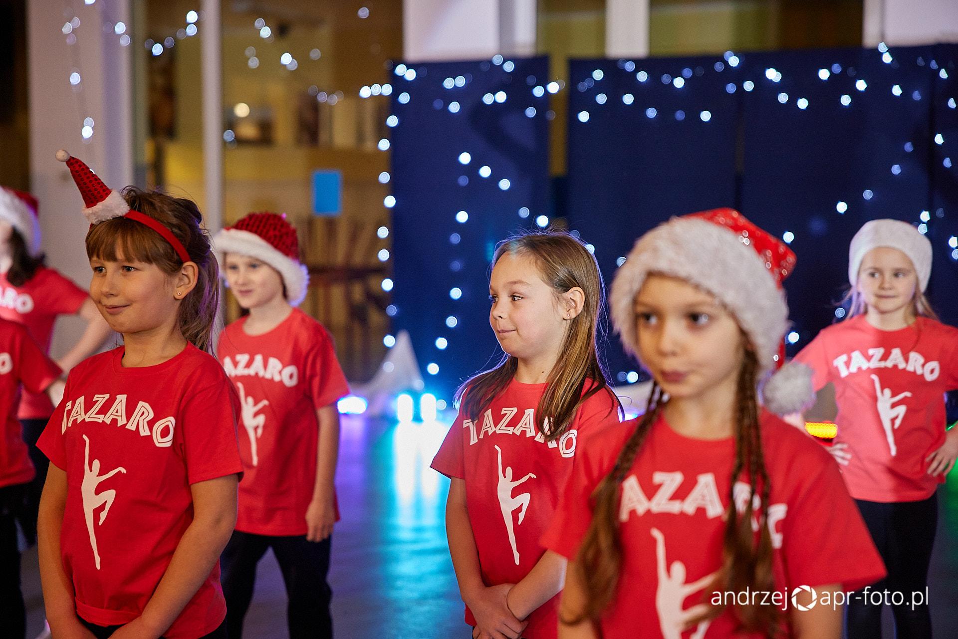 Świąteczna Gala Tazaro 2020