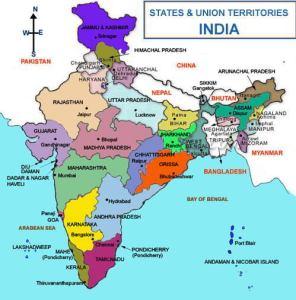 भारत के राज्य