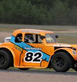 Legends Ford -34 coupé