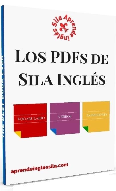 los pdfs de sila inglés