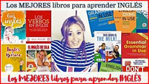 libros aprender inglés