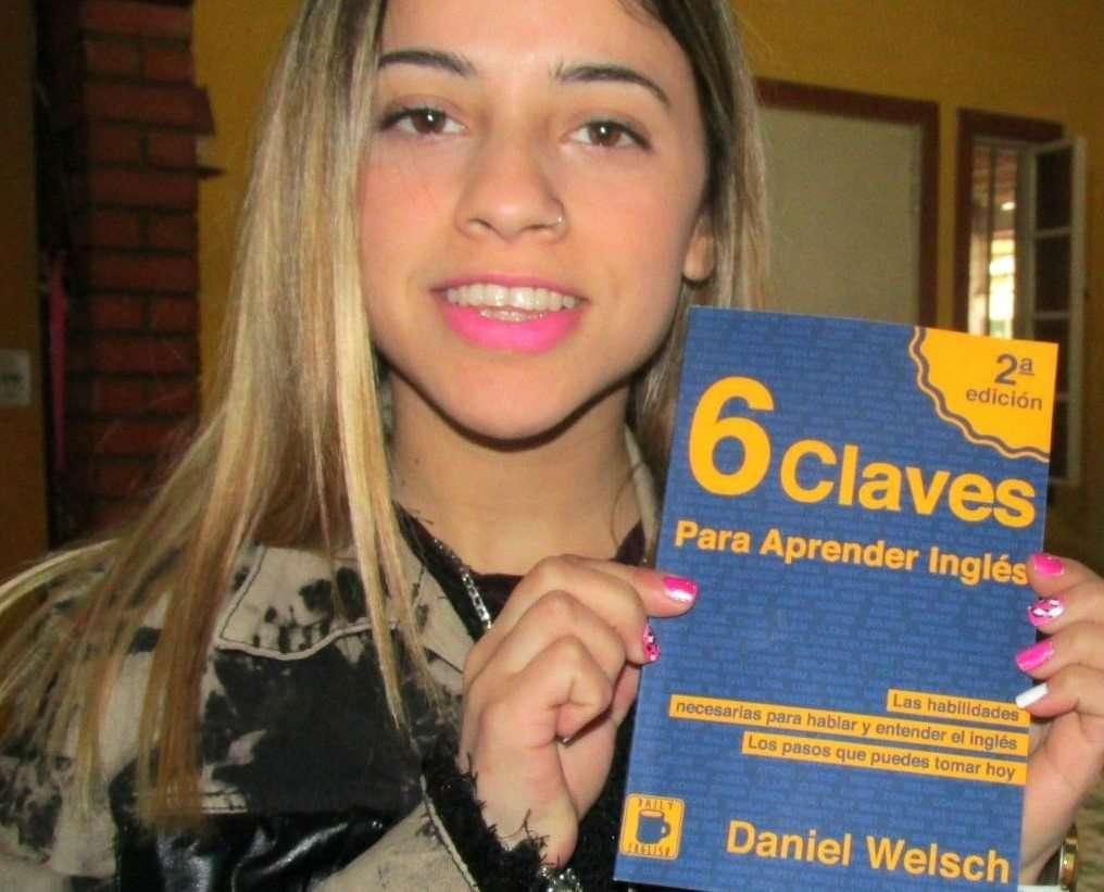 6 claves para aprender inglés llega a argentina